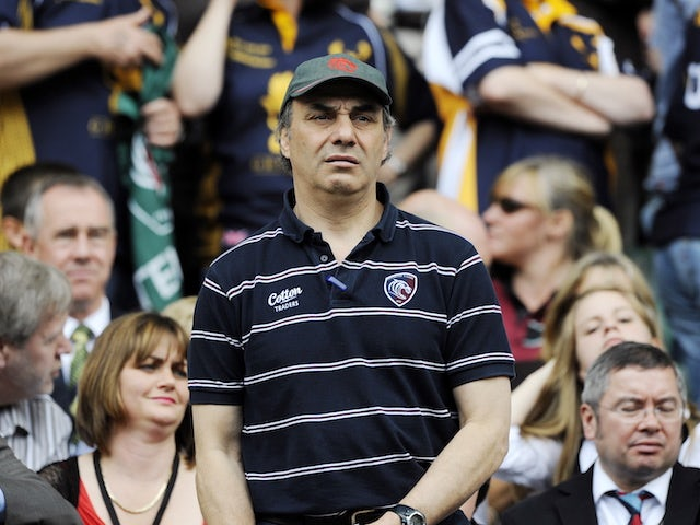 On this day: Leicester Tigers sack head coach Marcelo Loffreda