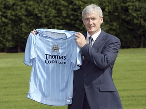 On this day: Manchester City appoint Mark Hughes as Sven-Goran Eriksson successor
