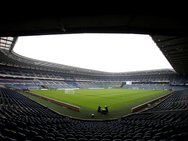 Using Murrayfield as a hub for multiple sports