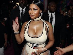Nicki Minaj shares bizarre story linking vaccine with 'swollen testicles'