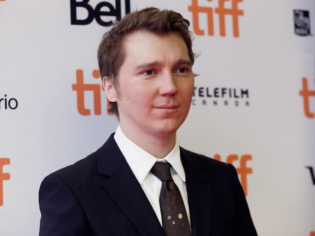 Paul Dano: 'The Batman script is potentially really powerful'