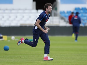 England hit with Reece Topley injury blow for Sri Lanka, Pakistan schedule