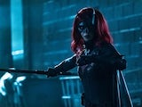 Ruby Rose as Kate Kane in Batwoman