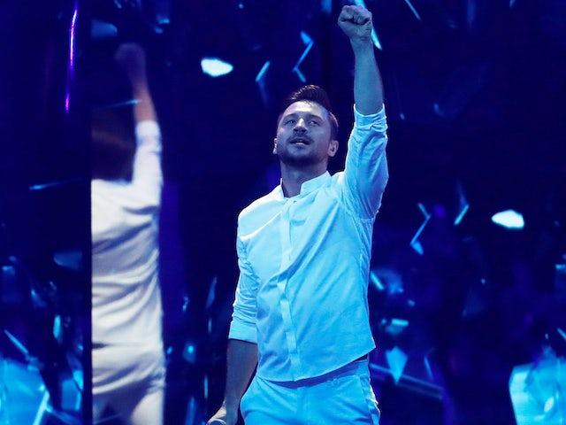 Watch: Sergey Lazarev releases new single Maze