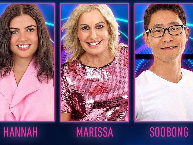 Big Brother Australia S12E03