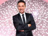 Bruno Tonioli on Strictly Come Dancing
