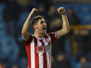 Chris Basham signs new Sheffield United deal until 2022