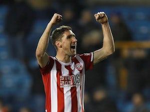 Chris Basham urges Sheffield United to remain positive