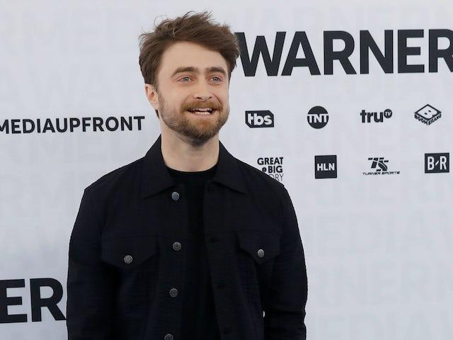 Daniel Radcliffe discusses masturbating monkey on Harry Potter