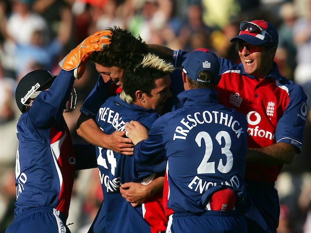 On this day: England kick off memorable 2005 summer with T20 win over Australia