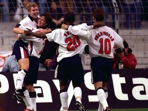 On this day: England win 1997 Le Tournoi