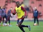 Jeremy Ngakia joins Watford from West Ham United