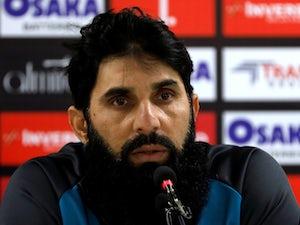 Pakistan head coach Misbah-ul-Haq backs Naseem Shah to flourish against England