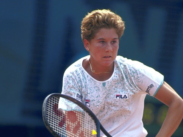 On this day: 16-year-old Monica Seles becomes youngest Grand Slam winner