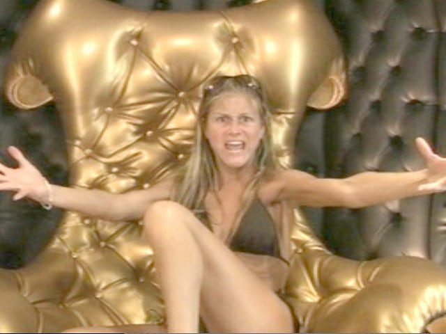 Big Brother legend Nikki Grahame goes on her infamous rant