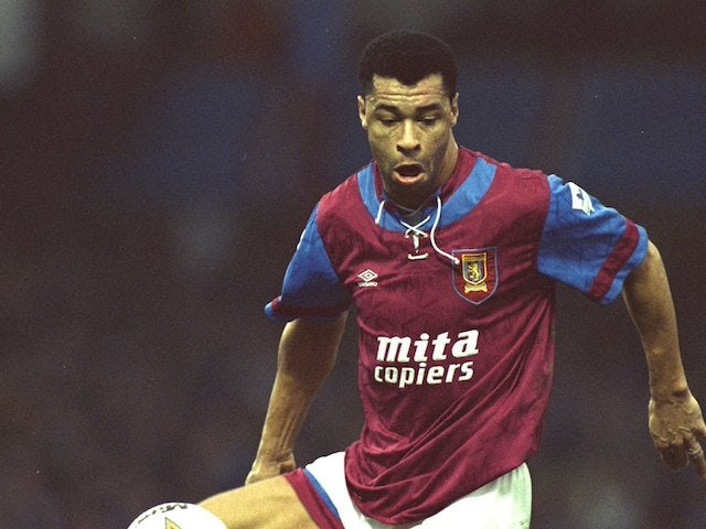PFA Players' Player of the Year 1993: Paul McGrath