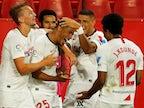 Preview: Sevilla vs. Eibar - prediction, team news, lineups