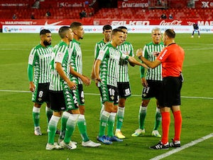 Preview: Real Betis vs. Villarreal – prediction, team news, lineups