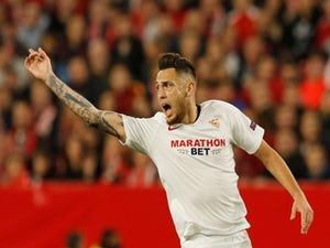 European Roundup: Sevilla edge closer to Champions League qualification