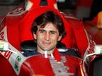Zanardi's son says rehabilitation to be 'long'