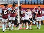 Preview: Aston Villa vs. Sheffield United  - prediction, team news, lineups