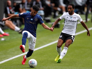 Michael Hector determined to help Fulham reach Premier League