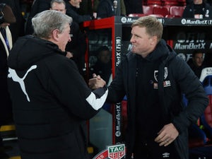 Preview: Bournemouth vs. Crystal Palace - prediction, team news, lineups