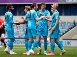"""Phillip Cocu hails """"complete"""" Louie Sibley for match-winning Millwall hat-trick"""