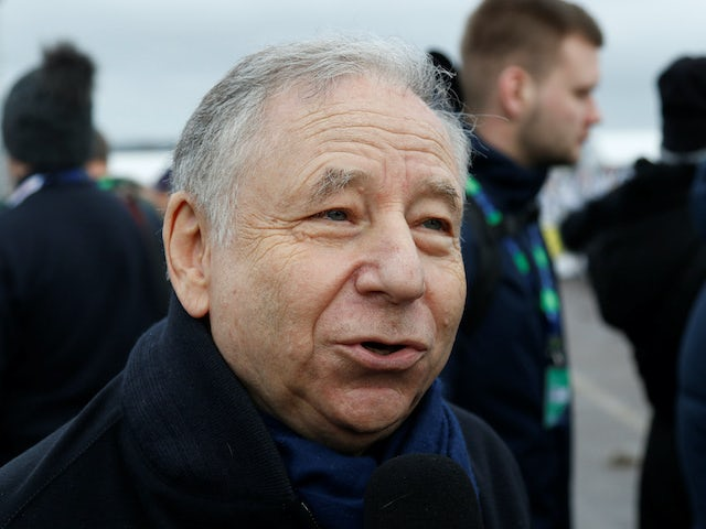Ferrari slump 'not comparable' to 1993 - Todt