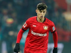 Sunday's Transfer Talk Update: Havertz, Garcia, Mata