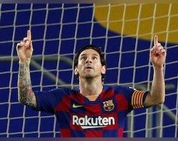 Inter Milan sponsor vows to help fund Messi deal