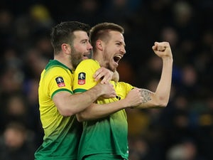 Team News: Marco Stiepermann to miss Norwich City's clash with Preston North End