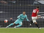 Result: Bruno Fernandes earns Man Utd point at Tottenham after Paul Pogba wins penalty