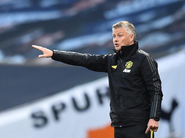 Man Utd 'still planning summer overhaul'