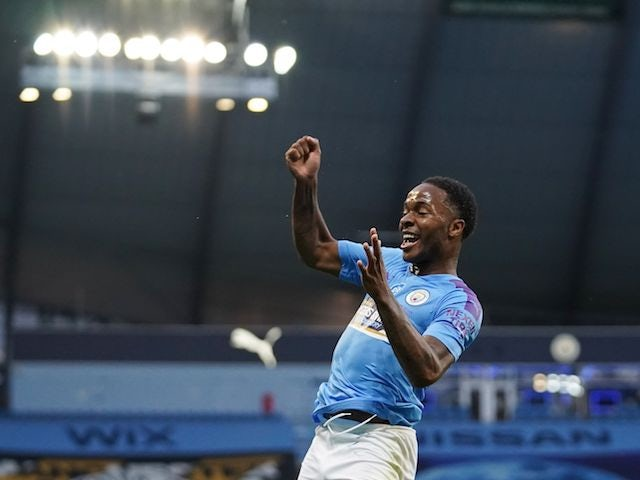 World Players' Union chief worried stars like Raheem Sterling could face burnout