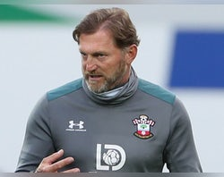 Ralph Hasenhuttl hints at rotation against Manchester United