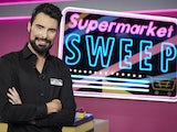Rylan Clark-Neal hosting Supermarket Sweep
