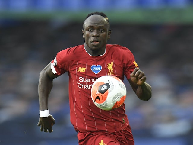 Real Madrid planning Sadio Mane move?