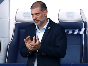 "Slaven Bilic tells West Brom players to ""finish the job"" by seeing off QPR"