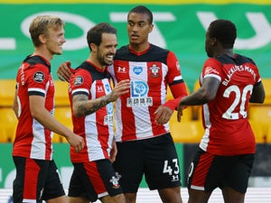 Southampton cruise past relegation-threatened Norwich