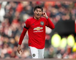 Man Utd injury, suspension list vs. Aston Villa