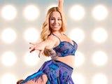 Alex Murphy on Dancing On Ice