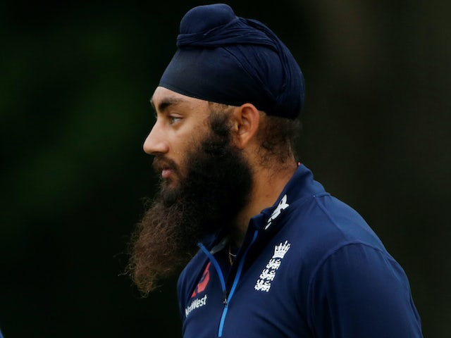 England spin prospect Amar Virdi hoping cricket can reach all communities