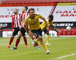 Arsenal transfer news: Ceballos talks, Griezmann competition, Thomas Partey setback