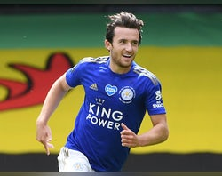 Man United 'to rival Chelsea for £80m Ben Chilwell'