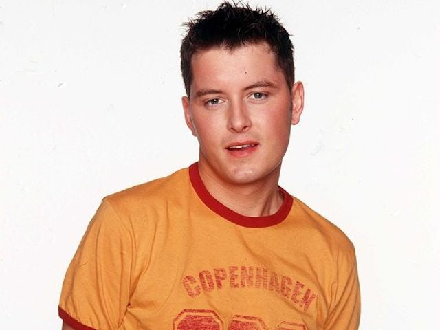 Brian Dowling reveals his Big Brother memories are