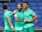 Preview: Real Madrid vs. Getafe - prediction, team news, lineups