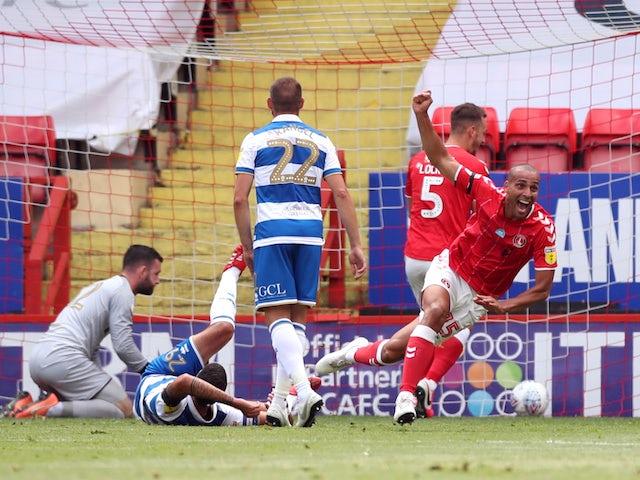 Result: Darren Pratley boosts Charlton survival bid with win over QPR