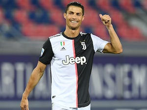 European Roundup: Serie A leaders Juventus brush aside Bologna
