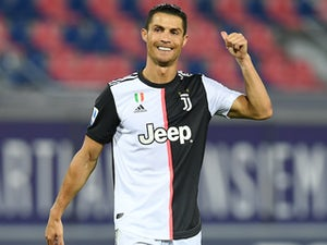 Cristiano Ronaldo 'to remain at Juventus'